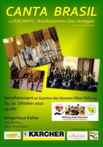 20.10.2012 – Winterbach