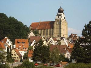 13.01.2013 – Stiftskirche Herrenberg